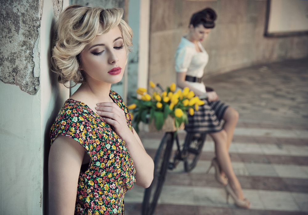 Női ruha webáruház: Divatosan minden körülmények között!