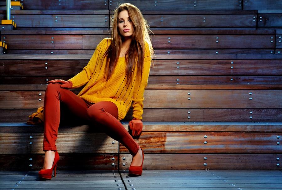 Szerezze be az aktuális trendszíneknek megfelelő ruházatát a Medoo őszi-téli kollekciójából!